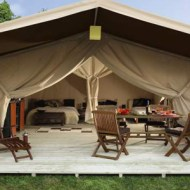 Family camping: it's easier than ever!