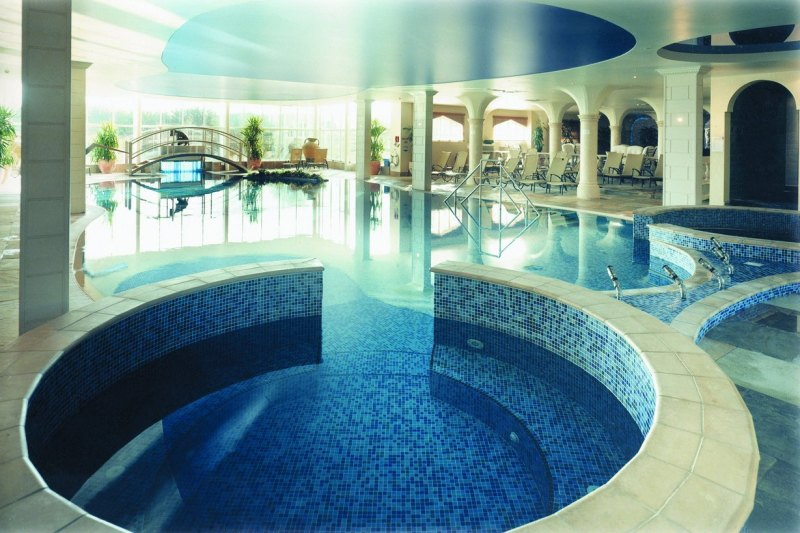 Offers Eden Hall spa
