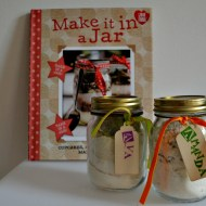 Make it in a Jar