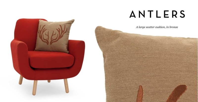 Antlers - Interiors