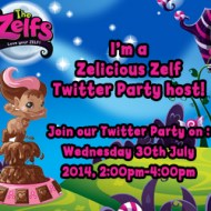 The Zelf Party #Zelicious #Zelfs 30th July 2014 2-4