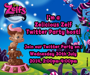 http://www.ukmums.tv/hot-topics/join-our-zelicious-twitter-party
