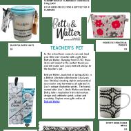 Teachers Gift Ideas : I Love Mondays