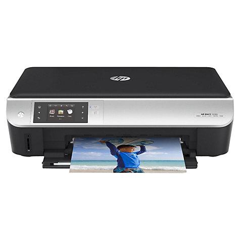 HP Envy Printer