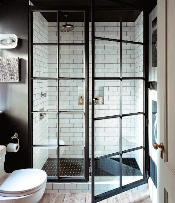 how to make the most out of small bathroom