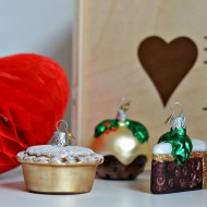 Christmas Decorations with John Lewis