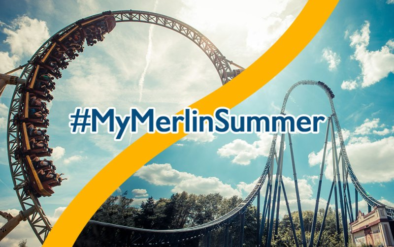 Win a merlin pass