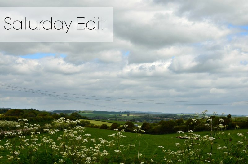 Dorset Countryside Saturday Edit