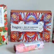 Bagsy : NEW Beauty Brand