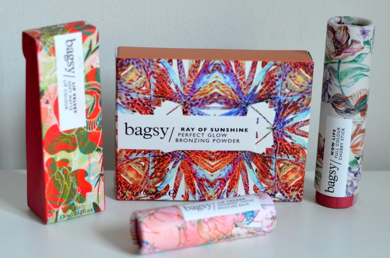 bagsy