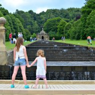 Chatsworth House & Gardens #SummerGoodTimes