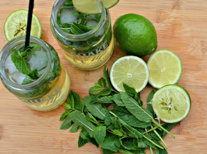 Mojito Cocktail recipe so simple!