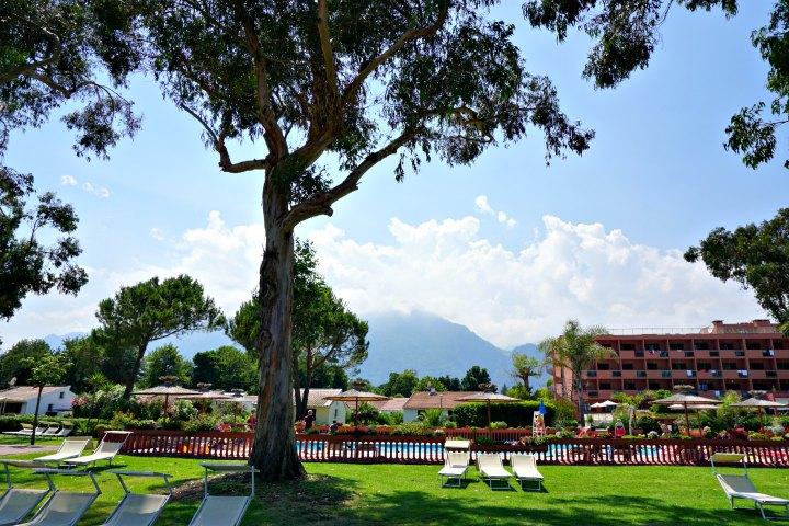 Mark Warner hotel Corsica