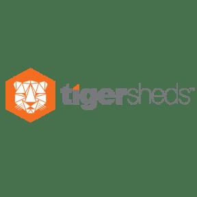 logo tiger shed