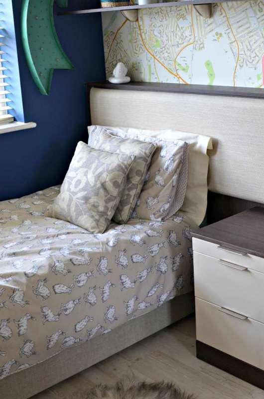 Hammonds Bedroom