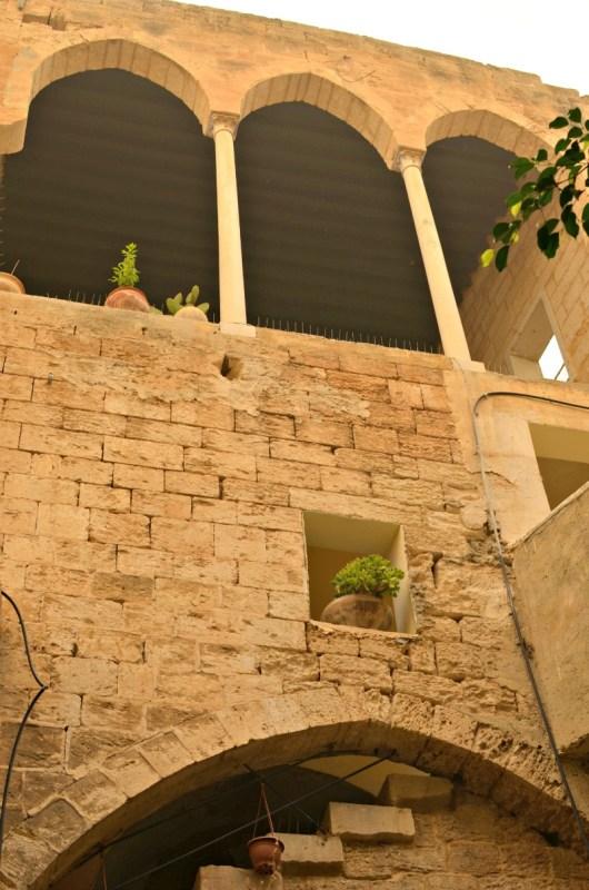 Fausi Azars Inn Nazareth