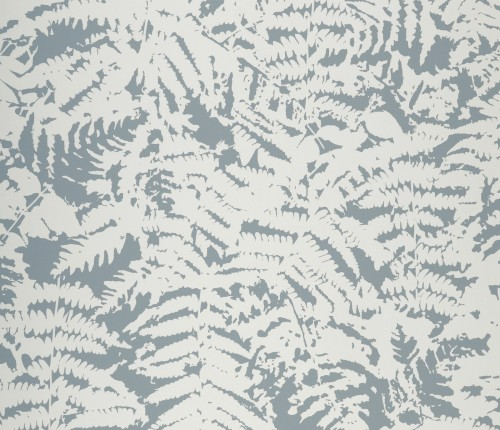 fern sage blue 20th Century Papers Little Greene