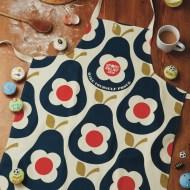 Baking Hack : Heart Shaped Cupcake