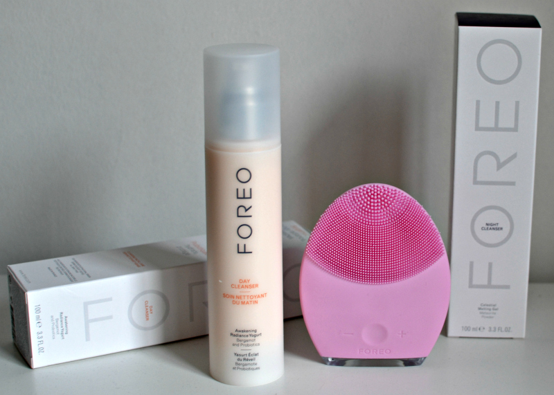 Review of the LUNA 2 by Foreo