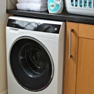 Avantgarde iSensoric Washing Machine by Siemens : Review