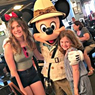 Our Favourite Places To Eat In Each Of The Walt Disneyworld Parks