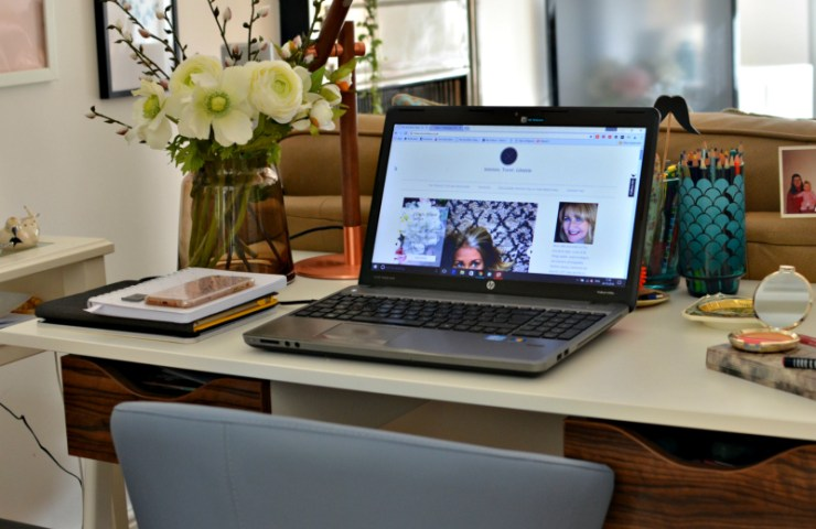 Interior design ideas for the home office