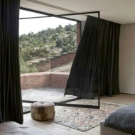 Creating a Combined Indoor Outdoor Space