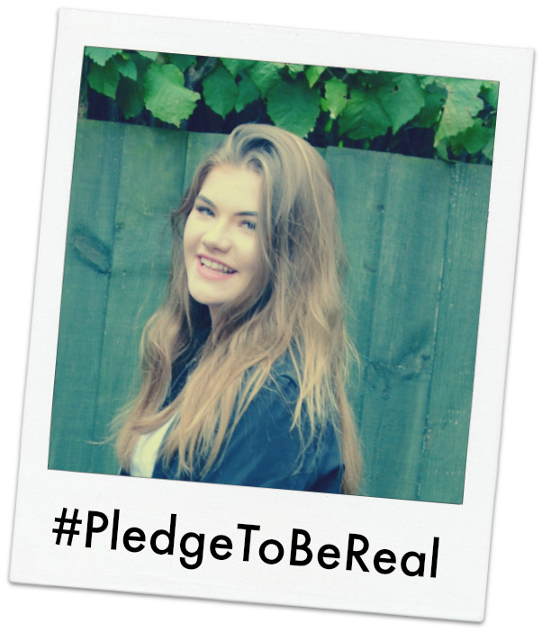 pledge-to-be-real