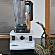 Festive Vitamix Moments : Christmas Side Dish & A Giveaway