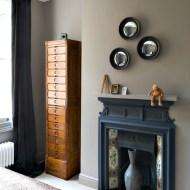 Six Unusual Skirting Board Designs