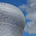A Weekend Stay in Birmingham