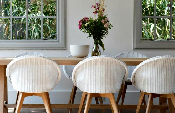 Environmentally Friendly Furniture for Indoors and Outdoors
