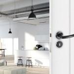 Internal Door Handles to Complement Your Home