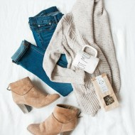 Key Winter Wardrobe Pieces