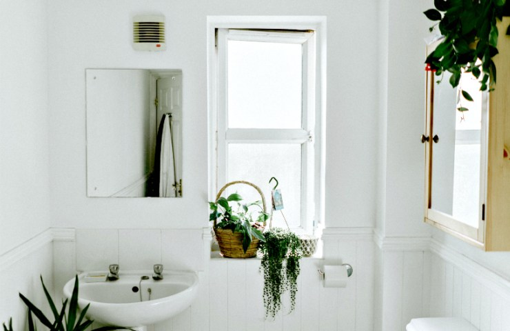 Creating a Family Bathroom that Makes a Big Splash