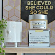 IT Cosmetics – Confidence in a Neck Cream