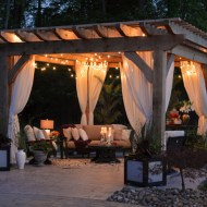 5 Uses for a Gazebo