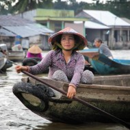 Vietnam – thoughtful travel planning including visa application