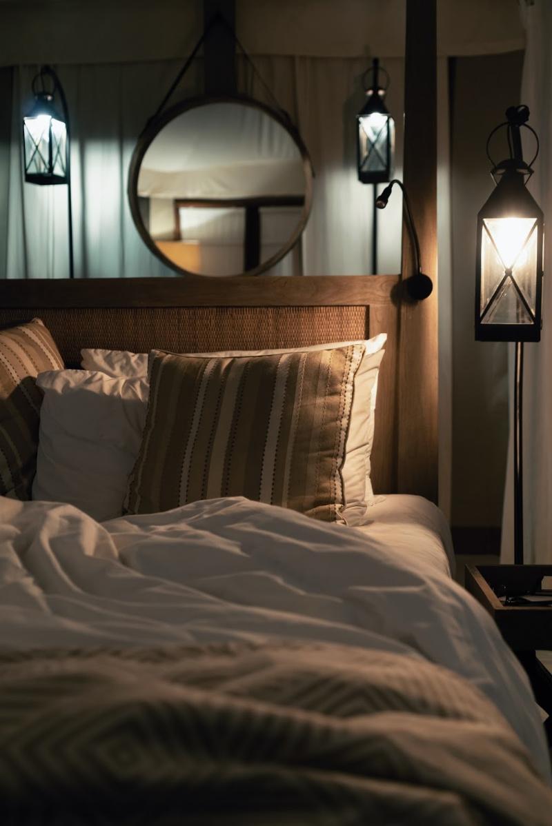 Tidy Teen Bedroom Ideas