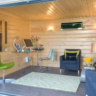 Why you should consider a Garden Home Office