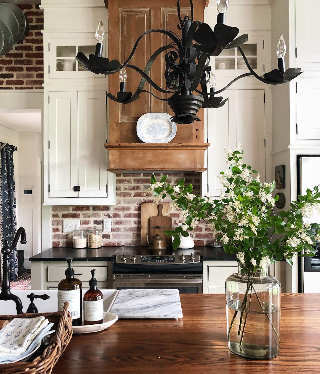 11 Kitchen Decorating Ideas for Your Walls   The Anastasia Co. on Kitchen Decoration Ideas  id=13236