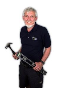 Make Stan your handyman.