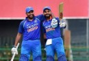 Aaron Finch Sought Advice In A Bid To Wicket India's Lethal Pair Rohit Sharma and Virat Kohli: Umpire