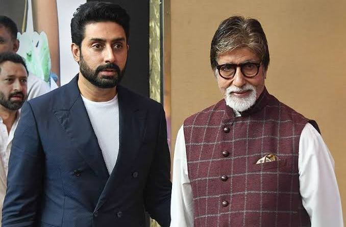Amitabh Bachchan, and Son Abhishek Test Coronavirus+, Taken To Hospital