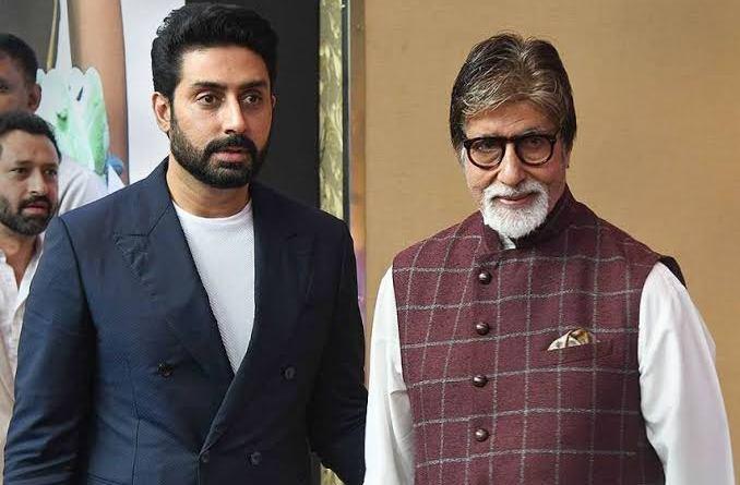 Amitabh Bachchan, and Son Abhishek Test Coronavirus+, Taken To Hospital