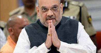 Home Minister Amit Shah Admitted To Hospital Again