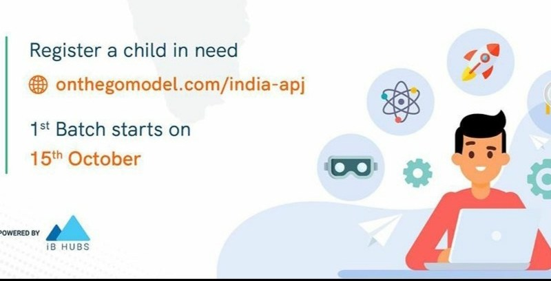 1 Crore Children to receive free 4.0 education under 'India 4.0 – Dr. APJ' initiative