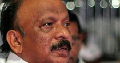Roshan Baig arrested in IMA Ponzi scam