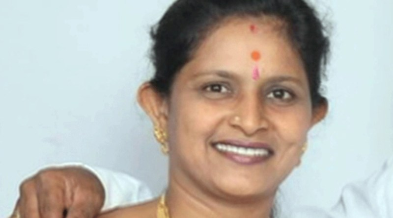 BJP Corporator Was Stabbed To Death