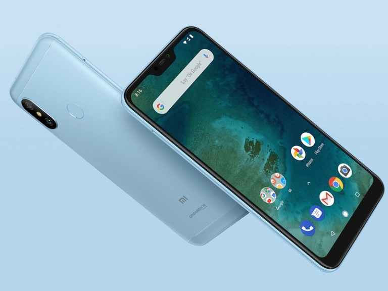Breaking: Xiaomi Mi A2 August 2020 Security Patch Update Released [Download Link] - The Android Rush